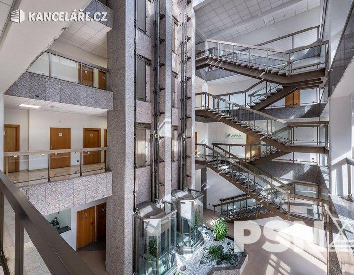 Kancelář k pronájmu - Ohradní 1394/61, Praha, 1 900 m² - foto 4