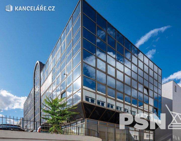 Kancelář k pronájmu - Ohradní 1394/61, Praha, 1 900 m² - foto 2
