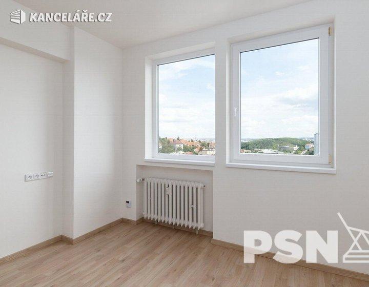 Byt na prodej - 1+kk, Peroutkova 531/81, Praha, 17 m² - foto 2