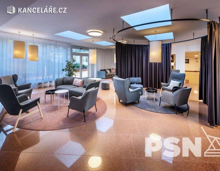Byt na prodej - 1+kk, Peroutkova 531/81, Praha, 17 m² - foto 8