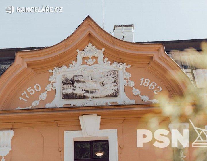 Byt na prodej - 3+kk, Hlubočepská 17/6, Praha, 115 m² - foto 3
