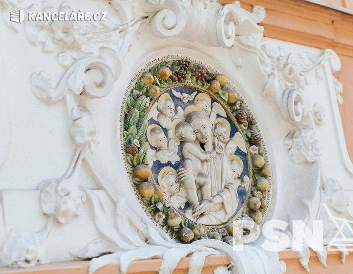 Byt na prodej - 3+kk, Hlubočepská 17/6, Praha, 115 m² - foto 2