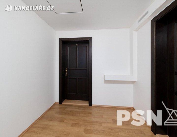 Byt na prodej - 3+kk, Hlubočepská 17/6, Praha, 115 m² - foto 12