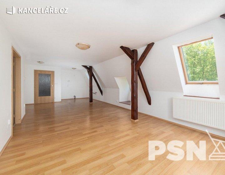 Byt na prodej - 3+kk, Hlubočepská 17/6, Praha, 115 m² - foto 5