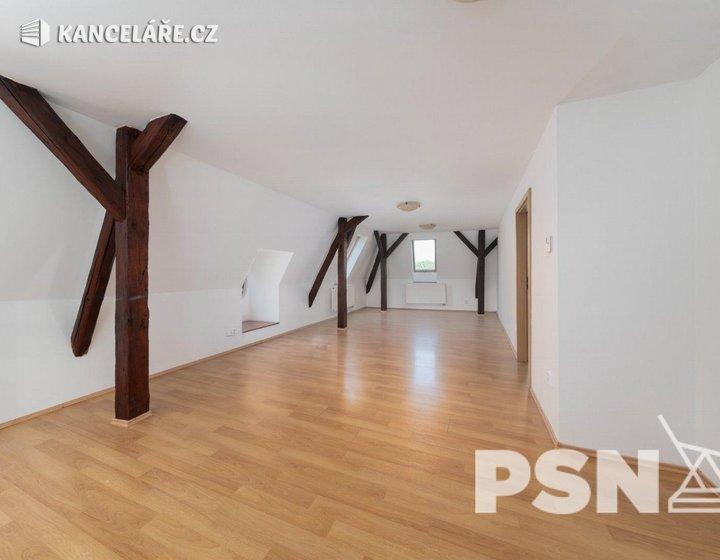 Byt na prodej - 3+kk, Hlubočepská 17/6, Praha, 115 m² - foto 6