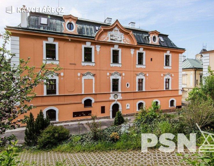 Byt na prodej - 2+1, Hlubočepská 17/6, Praha, 78 m²
