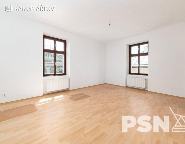 Byt na prodej - 2+1, Hlubočepská 17/6, Praha, 96 m² - foto 6