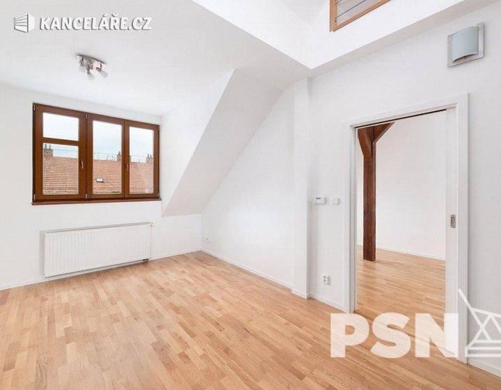 Byt na prodej - 2+kk, Kralická 1007/3, Praha, 55 m² - foto 3