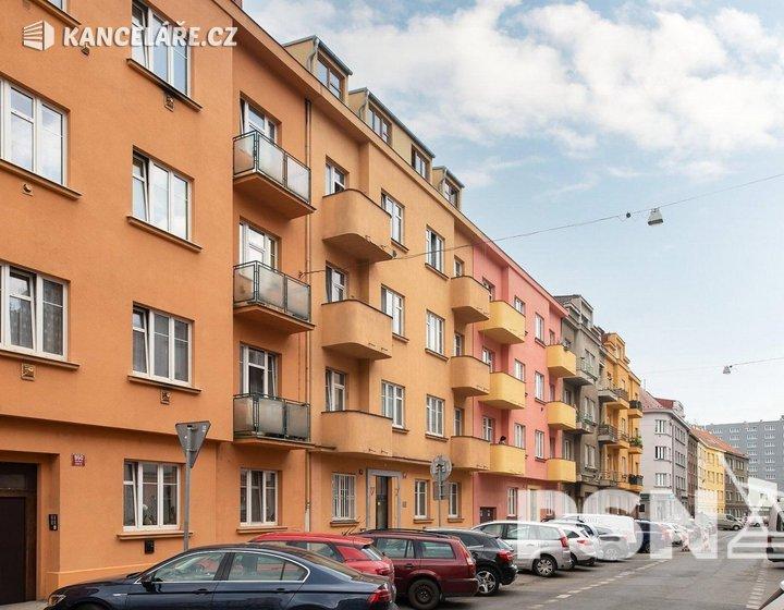 Byt na prodej - 2+kk, Kralická 1007/3, Praha, 55 m² - foto 2