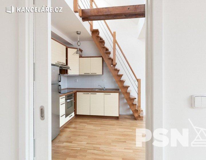 Byt na prodej - 2+kk, Kralická 1007/3, Praha, 55 m² - foto 9