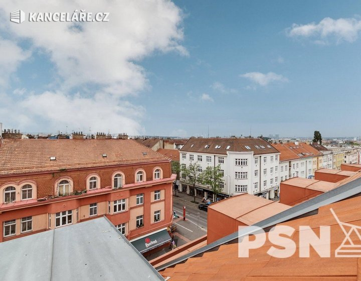 Byt na prodej - 2+kk, Kralická 1007/3, Praha, 55 m² - foto 15