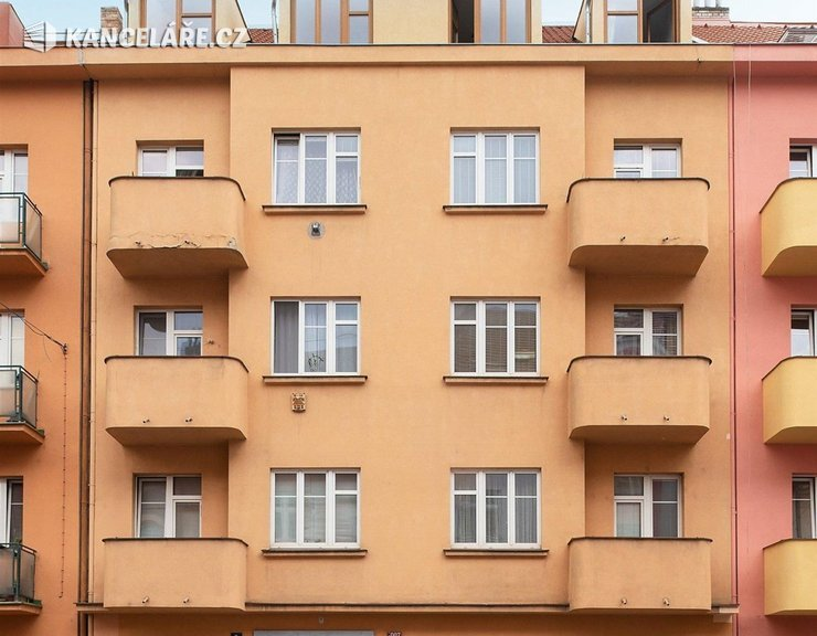 Byt na prodej - 2+kk, Kralická 1007/3, Praha, 55 m²
