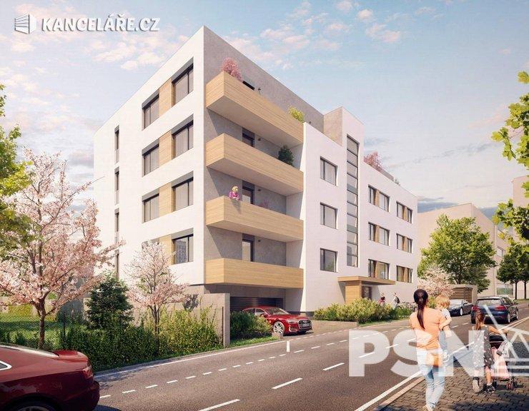Byt na prodej - 3+kk, Perucká 61/13, Praha, 69 m²
