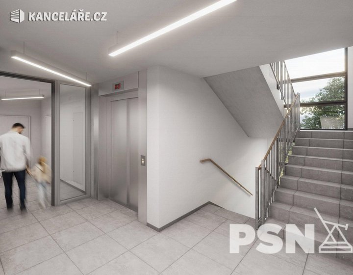 Byt na prodej - 2+kk, Perucká 61/13, Praha, 50 m² - foto 8