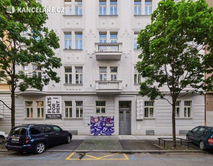 Byt k pronájmu - 3+kk, Laubova 1709/5, Praha, 114 m² - foto 6