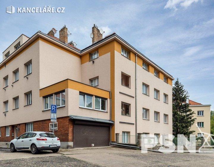 Byt k pronájmu - 2+kk, Na Mlejnku 781/2, Praha, 55 m² - foto 2