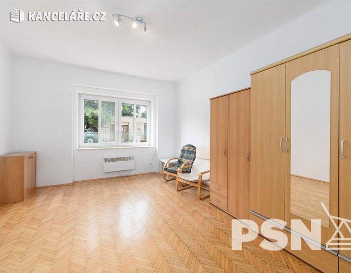 Byt k pronájmu - 2+kk, Na Mlejnku 781/2, Praha, 55 m² - foto 3