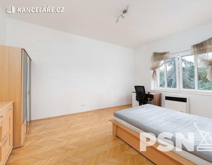 Byt k pronájmu - 2+kk, Na Mlejnku 781/2, Praha, 48 m² - foto 4