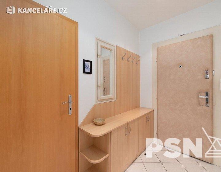 Byt k pronájmu - 2+kk, Na Mlejnku 781/2, Praha, 48 m² - foto 5