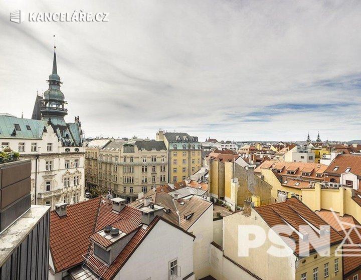 Obchodní prostory k pronájmu - náměstí Republiky 655/9, Praha, 50 m² - foto 4