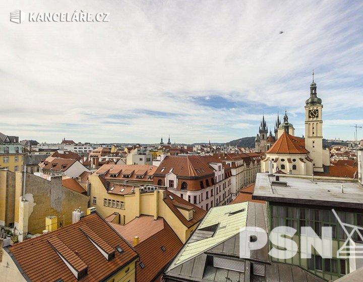 Obchodní prostory k pronájmu - náměstí Republiky 1077/2, Praha, 202 m² - foto 5