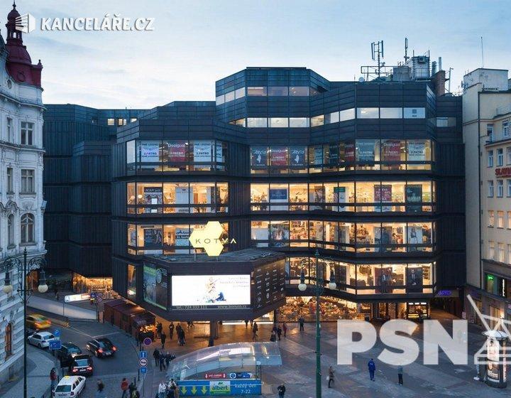 Obchodní prostory k pronájmu - náměstí Republiky 1077/2, Praha, 20 m² - foto 2