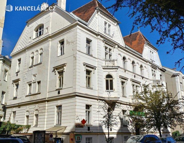 Byt k pronájmu - 3+1, Muchova 241/4, Praha, 100 m²
