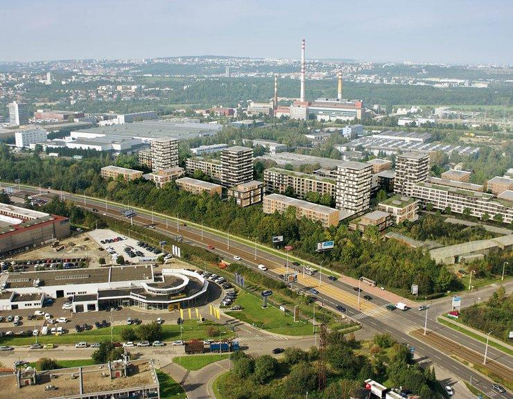 Brownfieldy v Praze mají rozlohu tří set Václavských náměstí. Jaké jsou s nimi plány?