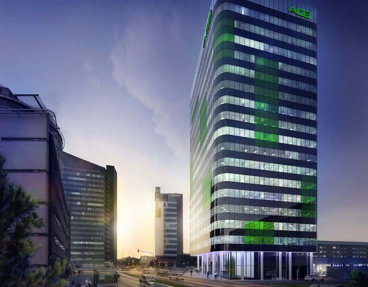 Investice do nemovitostí v České republice byly v 1. čtvrtletí ze států CEE-6 nejvyšší, stouply o 214 % a přesáhly 1 mld. eur