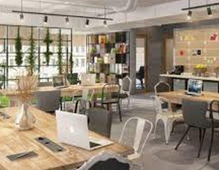 Lenka Hrudíková vede novou službu CBRE pro coworking centra a flexi kanceláře