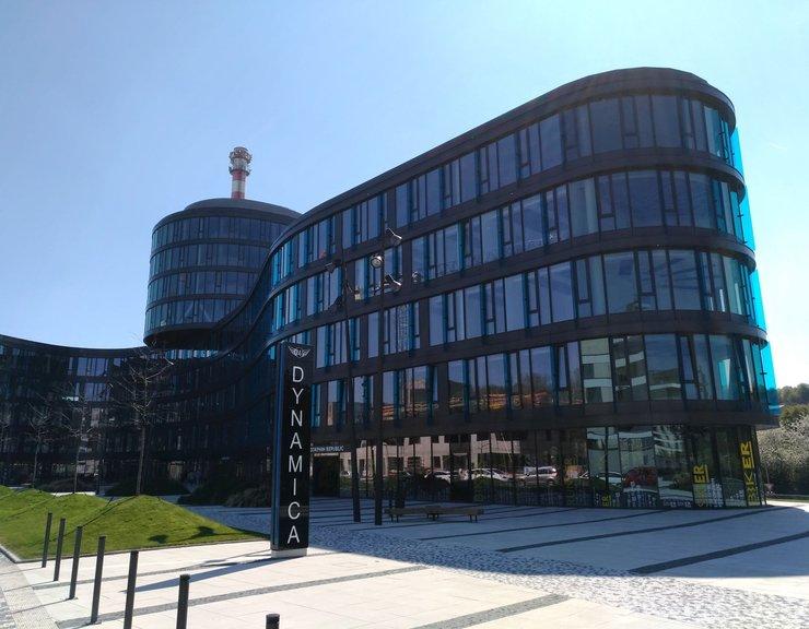 NEW WORK expanduje na českém trhu, od srpna otevře nové kancelářské prostory v pražské Waltrovce