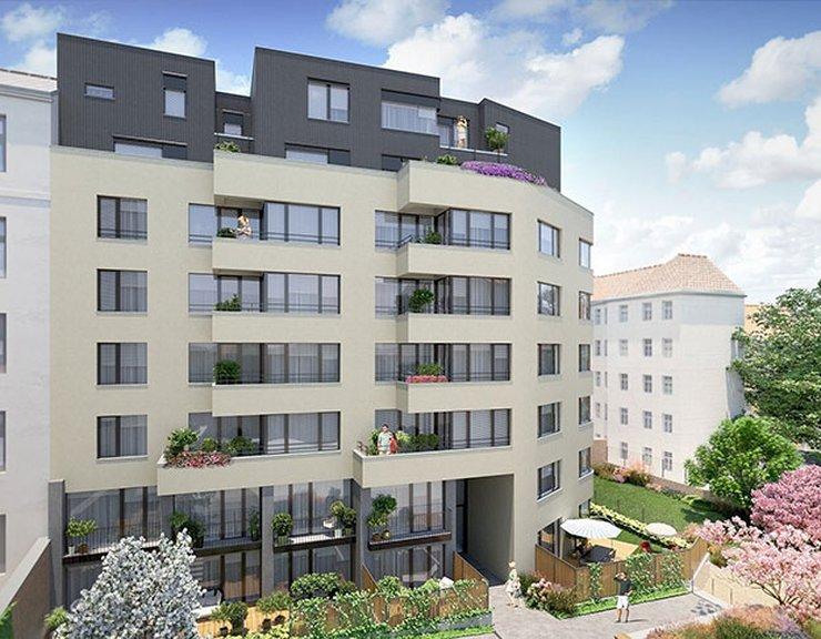 Průtahy při povolování staveb zdražují byty o stovky tisíc korun, vinu má i nekonečné odvolání