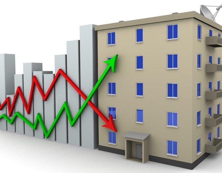 Růst cen nemovitostí zpomalil, obrácení trendu ale nelze čekat