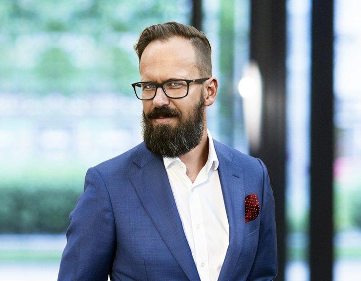 Český tým BNP Paribas Real Estate má nového ředitele – Karla Bora
