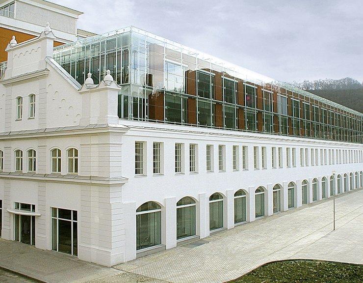 Summit architektury a rozvoje přivítá i věhlasného architekta Bofilla, autora několika staveb v Česku