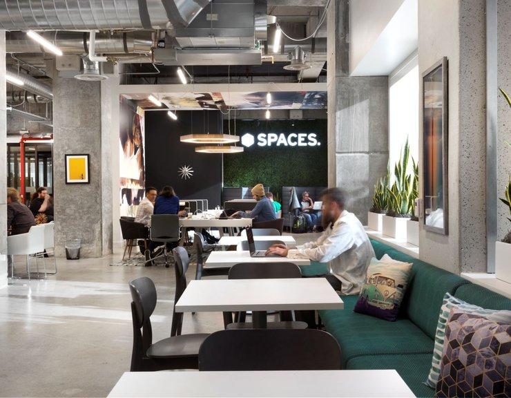 Coworking využívá stále více finančníků, konzultantů a obchodníků. Spaces jim vycházejí vstříc novými pobočkami po celém světě