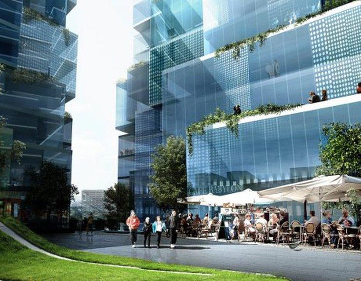 PropTech studie CBRE: jak technologicky vyspělé jsou kancelářské budovy v regionu CEE? A jaké jsou digitální potřeby těch, kdo v nich pracují?