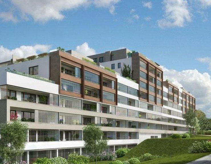 Nižší zdanění bytů zvýší dostupnost bydlení