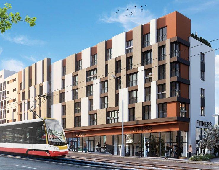 Central Group přichází s novým rezidenčním projektem na Praze 10 a také s vybavením zdarma k bytům na Praze 9
