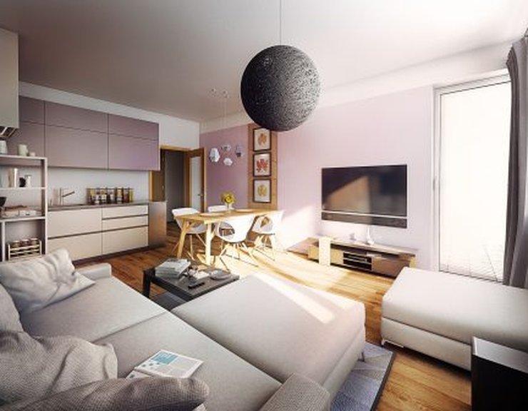 Růst cen nových bytů zpomalí, v Praze zdraží maximálně o tři procenta