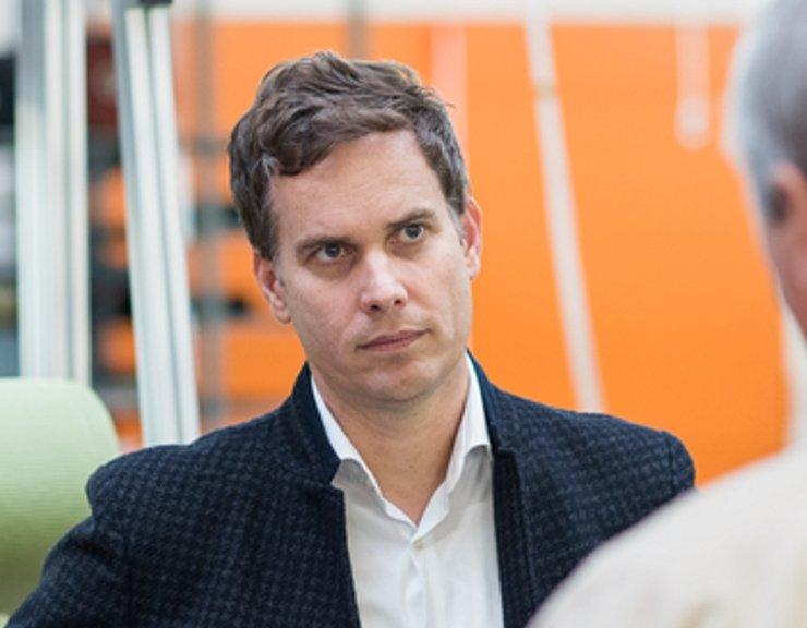 Martin Dorotík novým výkonným ředitelem RIM: Dobrou firmu dělá láska k produktu