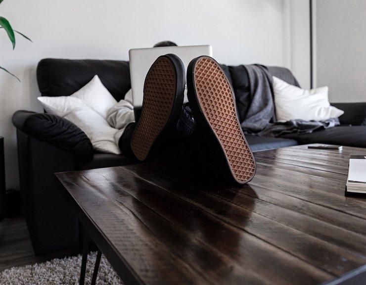 Home office prověří kvalitu jednotlivých zaměstnanců. Nutná je disciplína a dodržování jasných pravidel