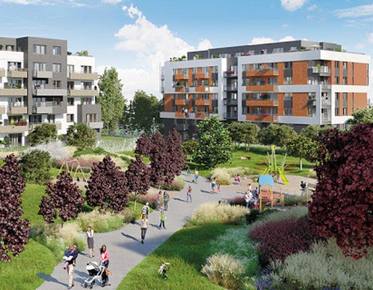 Za první tři měsíce povolily úřady v Praze 1.092 nových bytů. Potřebný by byl ale více než dvojnásobek