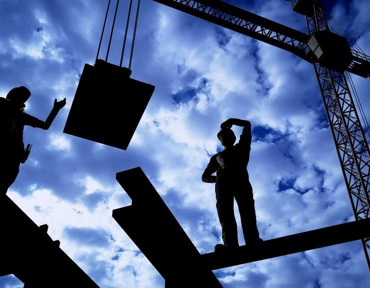 Propad stavebnictví se nezastavil ani letos, v lednu se začalo stavět méně bytů než loni