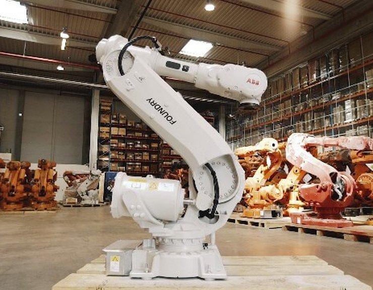 Využití robotů ve stavebnictví brání nekompatibilní technologie