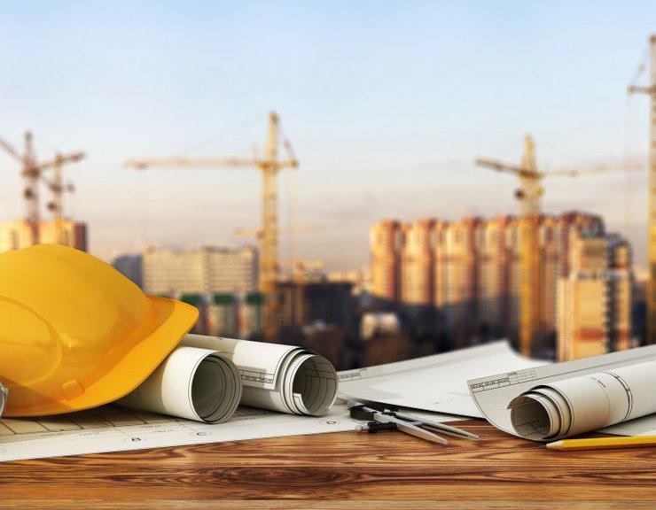 Stavebnictví v prvním čtvrtletí klesne o 1,4 %, tržby společností porostou o 1,3 %