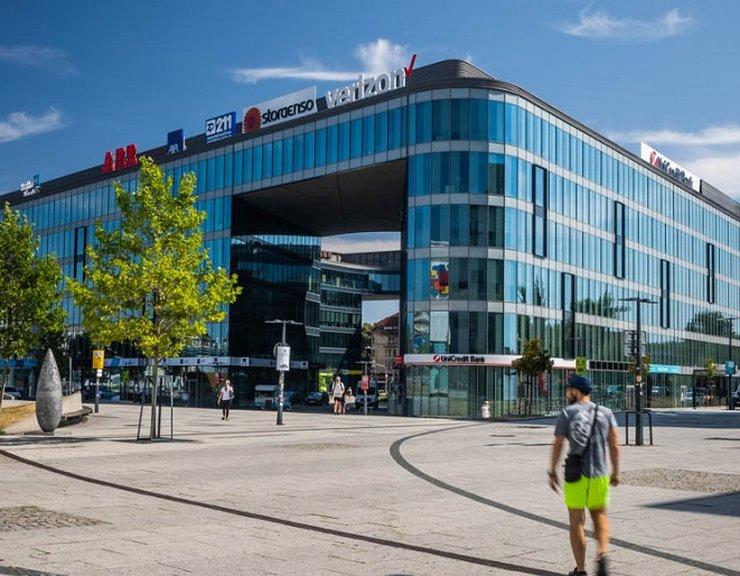 BNP Paribas Real Estate: Investoři do nemovitostí hledají možnosti v regionech. A nacházejí je