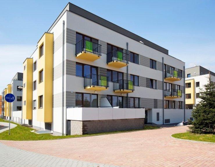Nové byty v Praze zdražuje nedostatek stavebních pozemků, drahá řemesla a zdlouhavá byrokracie