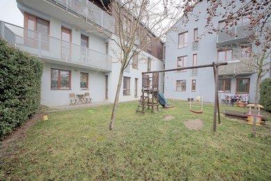 Prodej bytu 2+kk s terasou, 75m² v Kutné Hoře., Ev.č.: MM0022