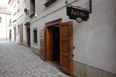 Pronájem, Obchodní prostory, 75m² - Kutná Hora-Vnitřní Město, Ev.č.: 044SB